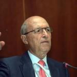 Σημίτης: Μοιραίο πολιτικό λάθος το πρώτο Μνημόνιο