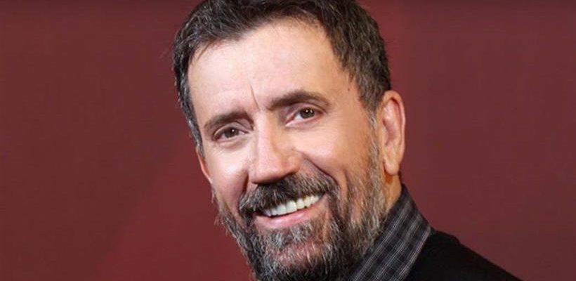 Σπύρος Παπαδόπουλος : Τι απαντά για την αμοιβή του για το σποτάκι «Μένουμε σπίτι»