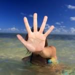 10 εκνευριστικά πράγματα: Στην παραλία!