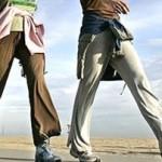 Βάλτε το περπάτημα στη ζωή σας