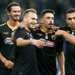 «Όρθια» στη Γλασκώβη η ΑΕΚ, 1-1 με τη Σέλτικ