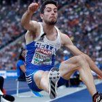 Πρωταθλητής Ευρώπης στο μήκος ο Τεντόγλου