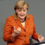 Μέρκελ: Το συμφέρον όλων ειναι η παραμονή της Ελλάδας στην ευρωζώνη