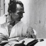 Έκθεση – αφιέρωμα στον Νίκο Καζαντζάκη για πρώτη φορά στην Αθήνα