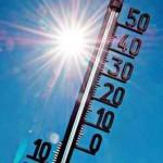 Οι θερμοκρασίες στον πλανήτη αυξάνονται περισσότερο από ποτέ