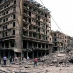 Η Τουρκία βομβάρδισε την πόλη Τελ Αμπιάντ της Συρίας