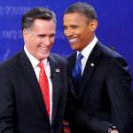 Θρίλερ η κούρσα Ομπάμα-Ρόμνει