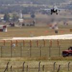 Οι Τούρκοι το… προσγείωσαν με F16
