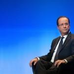 Eλεύθερη πτώση στη δημοτικότητα του προέδρου Φρανσουά Ολάντ