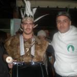 Καρναβάλι Μακρακώμης:  Όλοι όρθιοι μωρέεεεε !!!!! Το γλέντι άρχισε…
