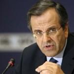 «Δεν θα αφήσω να πάνε χαμένες οι θυσίες του ελληνικού λαού»