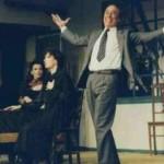 «Έφυγε» ο ηθοποιός Μάκης Ρευματάς