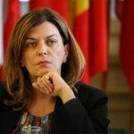 Αντωνοπούλου τέλος με απόφαση Τσίπρα μετά τον σάλο αντιδράσεων