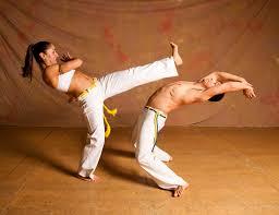 Capoeira: Η χορευτική πάλη