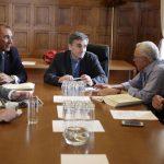 Σοκ και δέος στους βουλευτές των ΑΝΕΛ για τα νέα μέτρα «φωτιά»