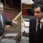 Θερμοί διάλογοι στη Βουλή για τις επαφές Καμμένου – ισοβίτη