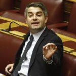 «Πόρτα» Κωνσταντινόπουλου σε Κουρουμπλή: Καμιά συνεργασία με τυχοδιώκτες