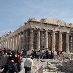Φόβος και τρόμος για τουρίστες και ντόπιους οι συμμορίες που δρουν γύρω από την Ακρόπολη