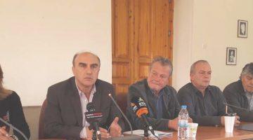 Δήμος Μακρακώμης: Οι Μεν και οι Δεν…