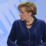 Μέρκελ: «Δεν υπάρχει »εθνική ανεξαρτησία» με χρέος πάνω από 80% του ΑΕΠ»