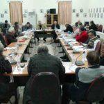 Συνεδριάζει το Δ. Σ. του Δήμου Μακρακώμης την Τετάρτη 3/10/12 & ώρα 18:00