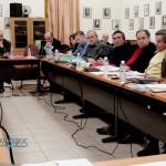 Ψήφισμα Δημοτικού Συμβουλίου Μακρακώμης για το θέμα των διαθεσιμοτήτων – απολύσεων