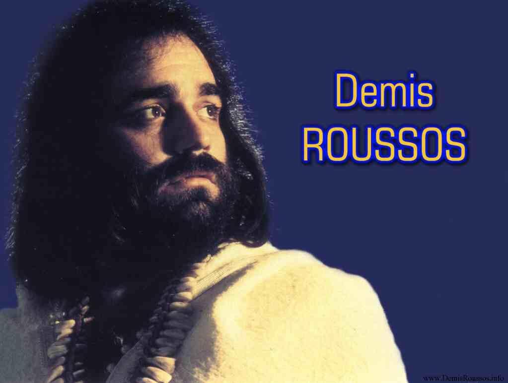 Demis-Roussos