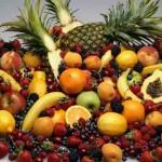 Μάθε ποια φρούτα παχαίνουν λιγότερο και ποια περισσότερο