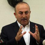 Τσαβούσογλου: Οι Ελληνες ονειρεύονται ότι θα φύγουν οι τούρκοι στρατιώτες