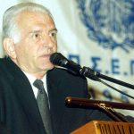 ΑΕΚ: ΄Εφυγαν απο τη ζωή δύο σπουδαίοι άσσοι του παρελθόντος  ο Μίλτος Παπαποστόλου & ο Γιώργος Πετρίδης
