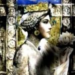 Μηχανή του Χρόνου: Ρωξάνη – Η μυθιστορηματική ζωή της βάρβαρης συζύγου του Αλέξανδρου. Εκτελέστηκε μαζί με τον γιο της στην Αμφίπολη