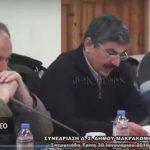 Δήμος Μακρακώμης: Την έκαναν με ελαφρά πηδηματάκια οι σύμβουλοι της μειοψηφίας καταγγέλλοντας τη Δημοτική Αρχή