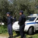 Σε εξέλιξη αστυνομική επιχείρηση στο Ζεφύρι