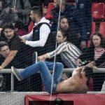 Εθνική Ελλάδος γειά σου και μετά… άρχισαν οι συλλήψεις…