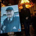 Σε κλίμα οδύνης και θλίψης η κηδεία του Ευγένιου Γκέραρντ (εικόνες – video)