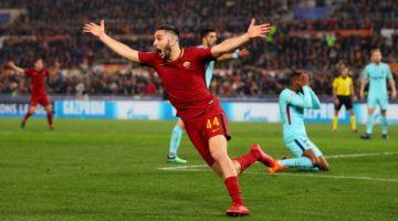 Champions League: Επική ανατροπή, ο Μανωλάς απέκλεισε τη Μπαρτσελόνα