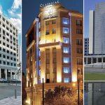 Τα νέα ξενοδοχεία που αλλάζουν την όψη της Αθήνας