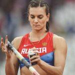 Ισινμπάγιεβα: «Κηδεία του αθλητισμού η απόφαση για τους Ρώσους»