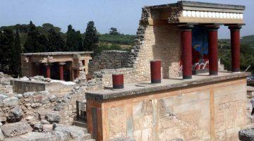 «Βροχή» προσφυγών στο ΣτΕ κατά της μεταβίβασης στο Υπερταμείο μνημείων και αρχαιολογικών χώρων