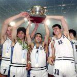 Ο τελικός του Ευρωμπάσκετ που ένωσε όλους τους Έλληνες….   της Αργυρώς Μποζώνη |