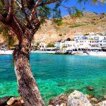 TRAVEL «Μαγεμένο» από την Ελλάδα (και) το γαλλικό Paris Match – Ποια 5 νησιά ξεχώρισε;