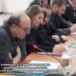 Δήμος Μακρακώμης: Εργολάβος εναντίον δημοτικού συμβούλου… «Θα ξεχρεώσετε εμένα και μετά ας πτωχεύσετε».