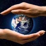 Ετσι θα σωθεί ο πλανήτης μας !!!