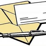 ΑΘ. ΦΑΡΡΗΣ:  Σας στέλνω ένα γράμμα…