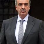 Αναστέλλει την άσκηση των καθηκόντων του ο πρόεδρος της Βουλής, Ε. Μεϊμαράκης…!!!