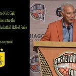Στο Hall of Fame ο μοναδικός Νίκος Γκάλης-περνά στην ιστορία