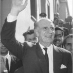 Γεώργιος Παπανδρέου 1888 – 1968  (13 Φεβρουαρίου 1888 – 1 Νοεμβρίου 1968)