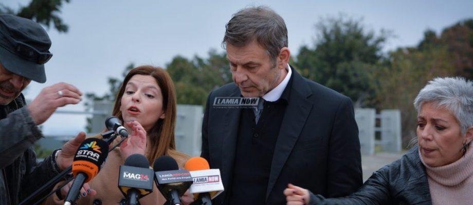 """Με βαρύ τσάμικο μπήκε επίσημα στον προεκλογικό """"χορό"""" ο Απόστολος Γκλέτσος [φωτορεπορτάζ-βίντεο]"""
