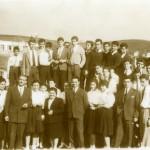Ιδιωτικό Γυμνάσιο Αντωνίου… Ένα κολλέγιο στη Μακρακώμη τη δεκαετία του ΄50