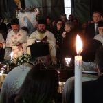 Πλήθος κόσμου συνόδευσε τον τέως Δήμαρχο  Κώστα Κρητικό στη τελευταία κατοικία του…